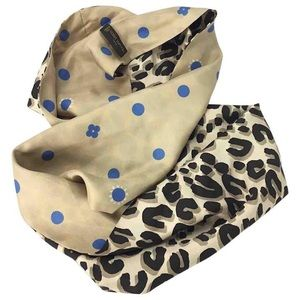 Louis Vuitton Infinity Scarf